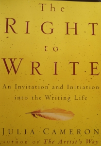 Book - The Right to Write