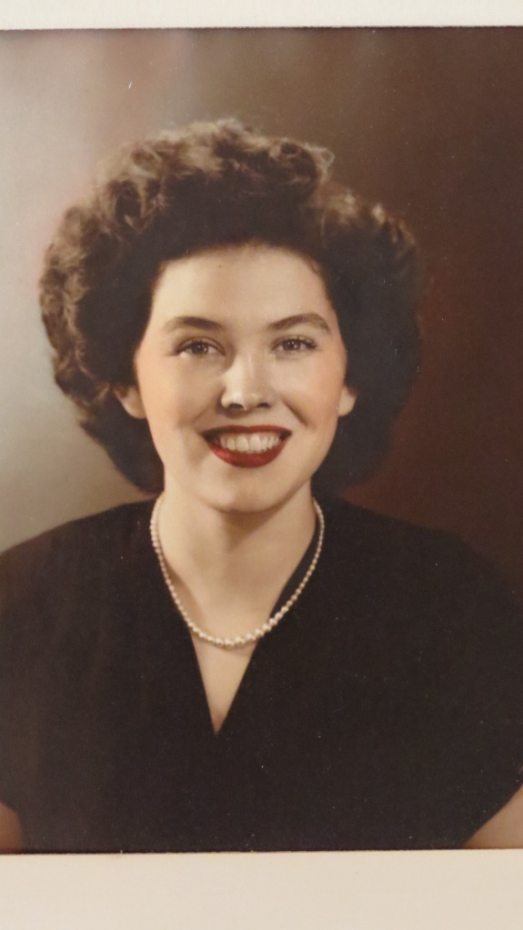 Wanda Smithey