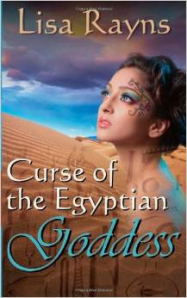 Curse of the Egyptian Goddess