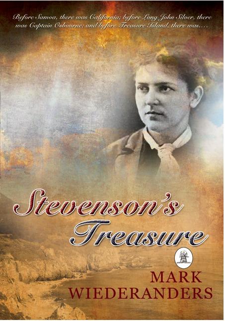 Mark W book cover