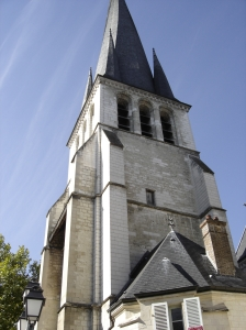 Church of Saint Remy