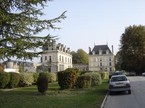 Essoyes - School