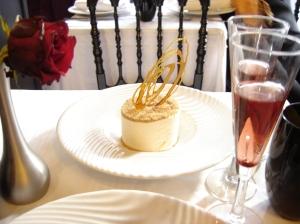 Paris - dessert