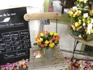 Paris - market