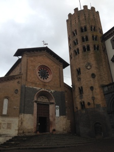 Orvieto - Church 2
