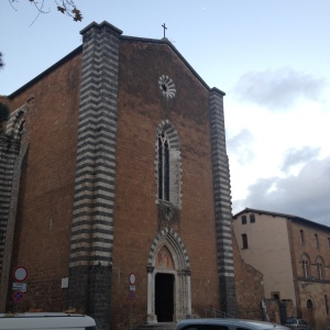 Orvieto - church 5