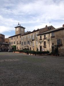 Orvieto - Duomo Square 1