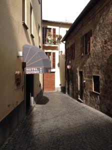 Orvieto - Hotel Duomo