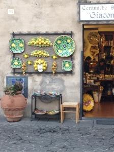 Orvieto - Pottery 2