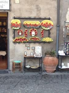 Orvieto - Pottery