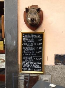 Orvieto - restaurant 4