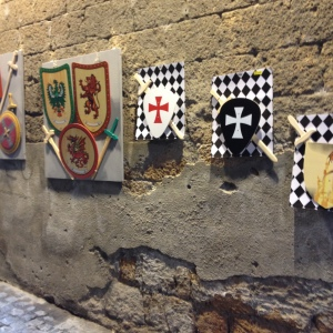 Orvieto - Shields