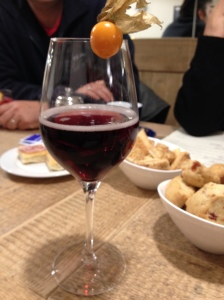 Orvieto - wine bar kir
