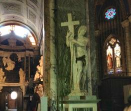 Rome - SMSM Christ