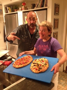 Jack and nan's pizza